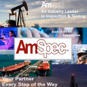 Am Spec Services logo icon