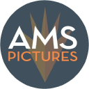 Ams Pictures logo icon