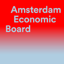 Amsterdam Economic Board logo