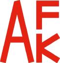 Amsterdams Fonds voor de Kunst (AFK) logo