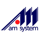 AM System Limited logo