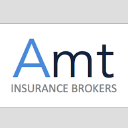 AMT INSURANCE BROKERS logo