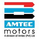 Amtec Motors logo