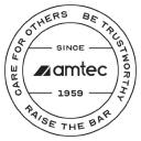 Amtec Inc. logo