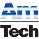 AmTech International - OEM Gears, Shafts, Drives, Powertrain & Transmission Parts logo