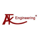 AmTek Engineering logo