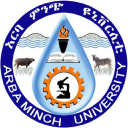 Arba Minch University logo