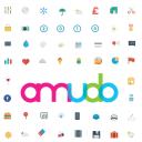 Amudo LLC logo