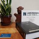 Amundsen Law Firm, LLC logo