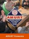 AMURT Romania logo