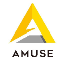 AMUSE INC logo