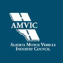 Alberta Motor Vehicle Industry Council logo