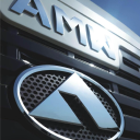 Amw Motors logo icon