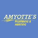 Amyotte's Plumbing & Heating logo