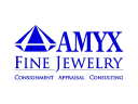 Amyx Fine Jewelry: Consignment Appraisal Consulting logo