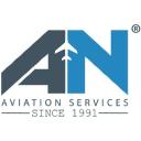 AN Aviation Services logo