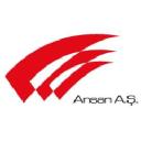 Ansan Key Cutting Machines Ind. logo