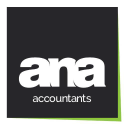 ANA Accountants logo