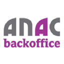Anac BackOffice logo