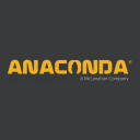 ANACONDA EQUIPMENT INTERNATIONAL logo