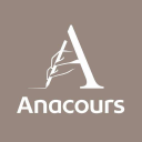 Anacours Maroc logo