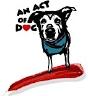 An Act of Dog logo