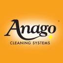 Anago Cleaning Systems Inc logo