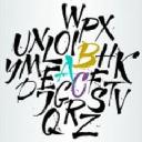 Anagram Scramble logo icon
