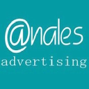 Anales Advertising logo