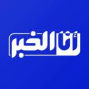 analkhabar.com logo icon