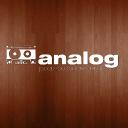 Analog Bar logo icon