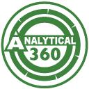 Analytical 360 logo icon