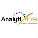 Analyti X Ds logo icon