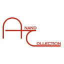 Anand Collection Ltd logo