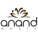 Anand Music Inc logo