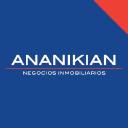 ANANIKIAN Negocios Inmobiliarios logo