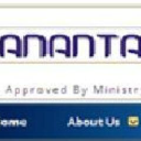 Ananta Group Pvt Ltd logo