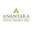 Anantara Hotels, Resorts and Spas logo