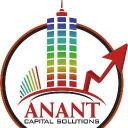 Anant capital solutions logo
