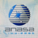 ANASA LIMPIEZAS, S.L. logo