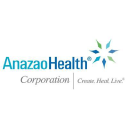 AnazaoHealth Corporation logo