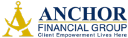 Anchor Financial Group/OneAmerica General Agency logo