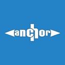 Anchor Hosting logo
