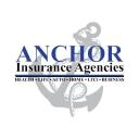 Anchor Insurance Agencies LLC logo