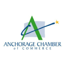 Anchorage Chamber of Commerce logo
