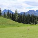 Anchorage Golf Course and O'Malley's on the Green logo