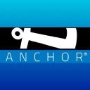 Anchor Audio, Inc. logo
