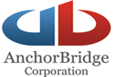 AnchorBridge Corp. logo