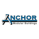 Anchor Modular Buildings logo