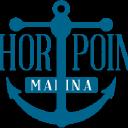 Anchor Pointe Boat-A-Minium logo